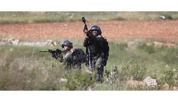 İsrailli keskin nişancıların yeni hedefi: Uçurtma uçuran Filistinler