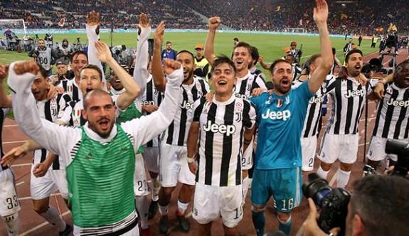 İtalya'da şampiyon belirlendi