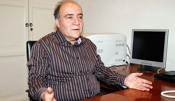 """""""Kıbrıs sorununda uzayan çıkmaz tehlikelere gebe"""""""