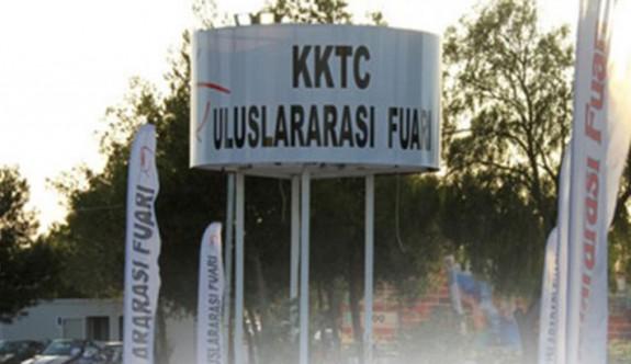 KKTC Uluslararası Fuarı 1-10 Haziran'da