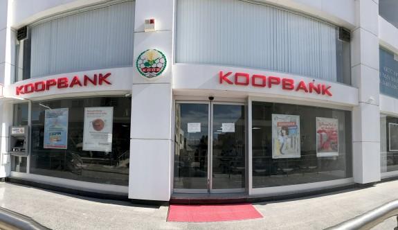 Koopbank'ın esnaf ve KOBİ kredilerine başvurular başladı