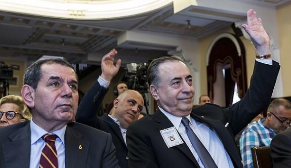 Mustafa Cengiz yeniden başkan
