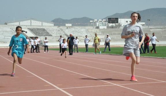 Özel atletlerin uluslararası heyecanı başladı