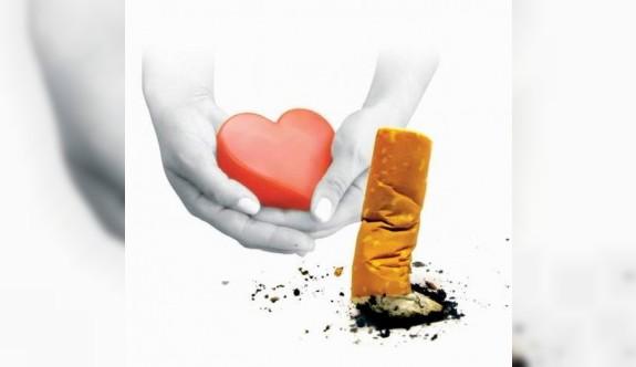 Sağlık Bakanlığı: Tütün kalbinizi kırar