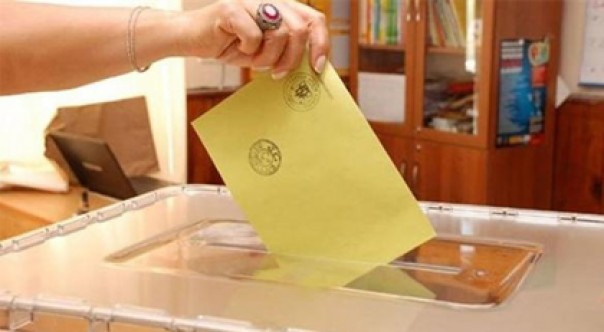 Seçim yasakları 15 Mayıs'ta başlayacak