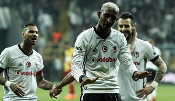 Talisca, Beşiktaş'ta kalmak istemiyor