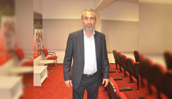 Tosunoğlu devam dedi