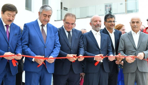 Türk dünyası, YDÜ'de buluştu