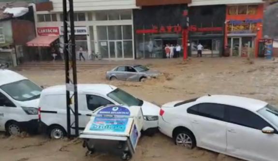 Türkiye'de aşırı iklim olayı en üst seviyede