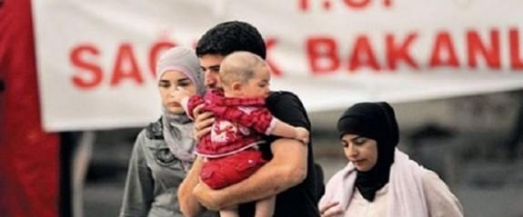 Türkiye'nin Suriye Raporu