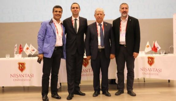 UFÜ uluslararası kongrede temsil edildi