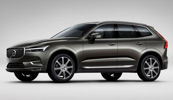 Volvo Cars'dan çevre dostu kararlar