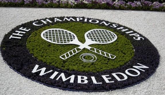 Wimbledon'da ödül miktarı artırıldı