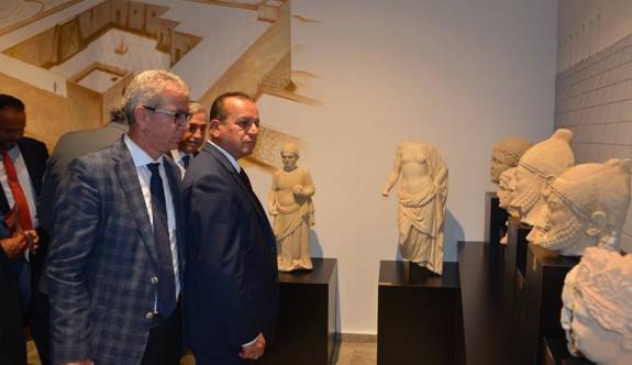 Yıl sonuna kadar 4 müze daha açılacak
