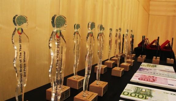 """""""Yılın Yeşil Beyni"""" yarışması için son başvuru 1 Haziran"""