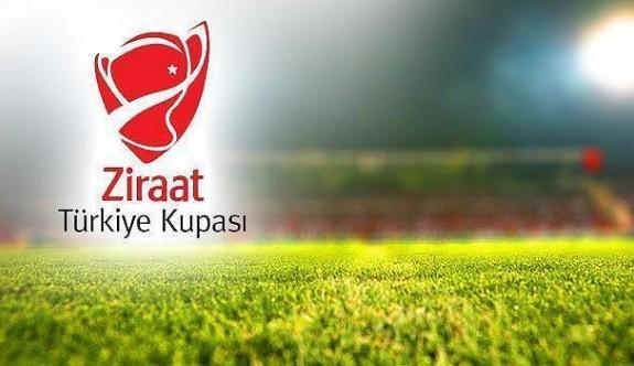 Ziraat Türkiye Kupası finalinin tarihi değişti