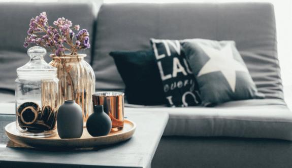 2018 Ev dekorasyonu trendleri
