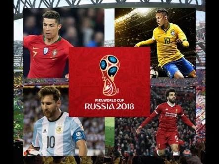 2018 Rusya Dünya Kupası hakkında merak edilenler
