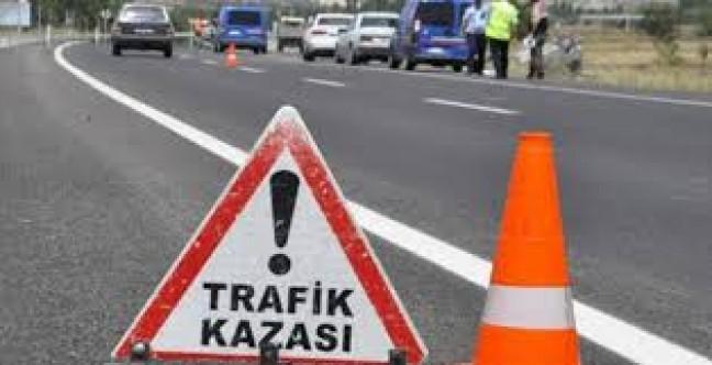 67 kazada, 2 kişi öldü, 22 kişi yaralandı.