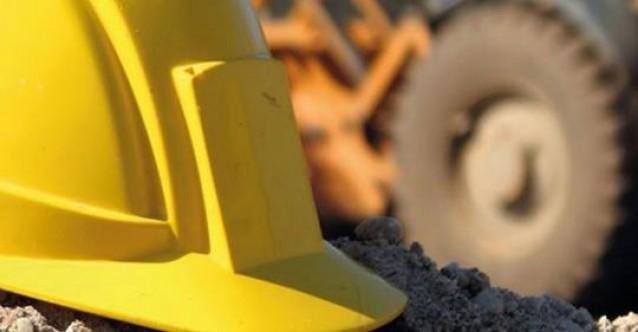 Ağır yaralanan inşaat işçisi kurtarılamadı