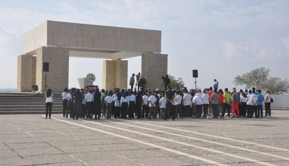 Anıttepe'deki olumsuzlukların giderilmesi için yasa uygulanmalı