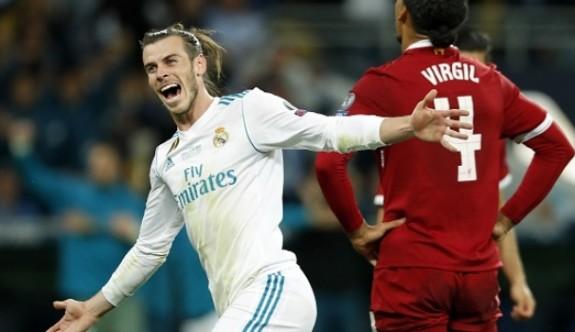 Bale'nin durumu belirsiz