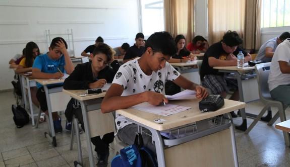 BEAL ile 20 Temmuz Fen Lisesi yerleştirme sınavı yapıldı