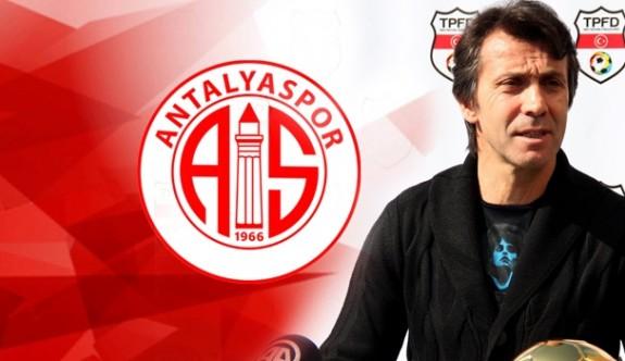 Bülent Korkmaz, Antalyaspor'da
