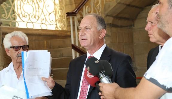 Çaluda, Kıb-tek'in 2014-2016 yıllarındaki faaliyetleri için Başsavcılığa başvurdu