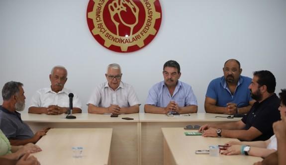 CTP kontrolünde olmayan belediyelerin durumu kötü