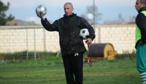 Dağman menajer, Arıtan antrenör