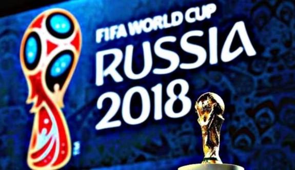 Dünya Kupası maçları saat kaçta, hangi kanalda