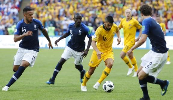 Dünya Kupası'nda oynayan ilk Kıbrıslı Türk