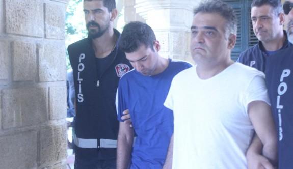 Ercan'da tehlikeli uyuşturucu ele geçirildi