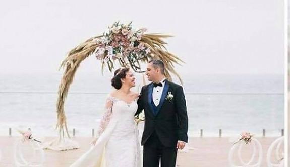 Evlenecek çiftlerin ilk adresi Acapulco