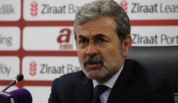 Fenerbahçe'de Kocaman ile yollar ayrıldı