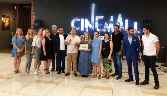 Film Afişlerinde Kıbrıs sergide