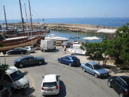 Girne Turizm Limanı SOS veriyor