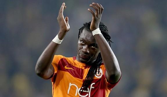 Gomis'e Çin'den gelen teklif Galatasaray'ı zora soktu