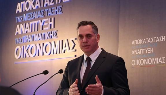 """""""Guterres Çerçevesi, Kıbrıs müzakerelerine zemin olamaz"""""""