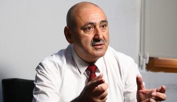 """""""Gutteres raporunda Kıbrıs Türk tarafına haksızlık yaptı"""""""