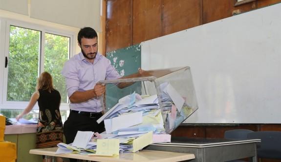 Güzelyurt Belediyesi Meclis Üyeliği kazanan adaylar açıklandı