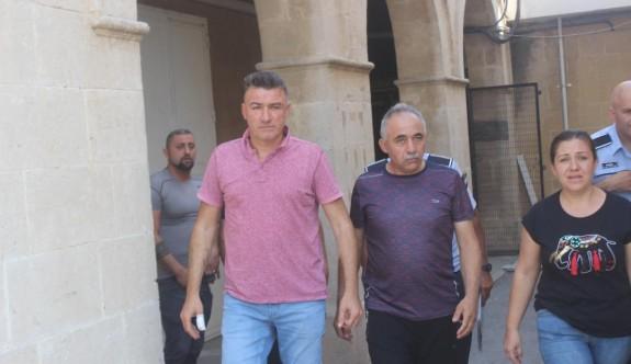 Hacıyarım'a, sürekli hak mahrumiyeti cezası