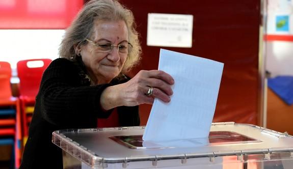 Halk 11'inci kez yerel seçim için oy kullanacak