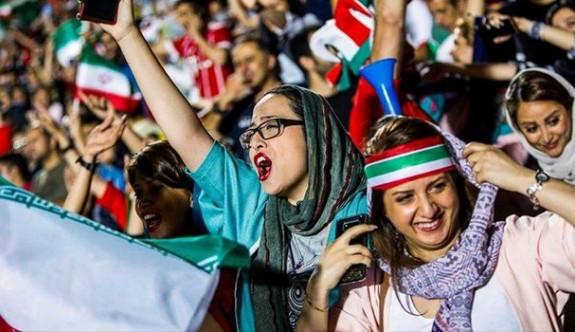 İran'da 37 yıl sonra bir ilk