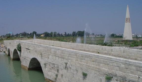 Justinianus Köprüsü Dünya Miras Geçici Listesi'nde