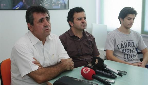 Kıbrıs Cumhuriyeti pasaportu sorunu  olanlardan 5 bin 152 başvuru