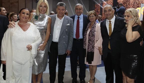 Kıbrıs Genç TV, 21. kuruluş yılına özel kutlama