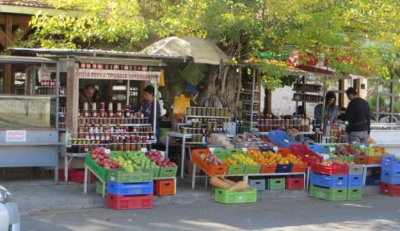 Kıbrıs Türk mallarının kullanımında yasadışılıklara müdahale