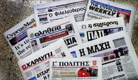 """""""Kıbrıslılar"""" ekonomi konusunda endişeli"""